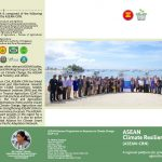 Flyer: ASEAN Climate Resilience Network (ASEAN-CRN)