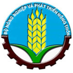 Logo of Vietnam Ministry of Agriculture and Rural Development