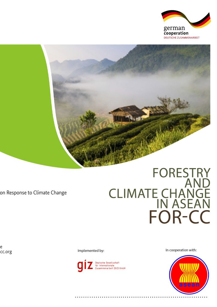 Flyer: The Forest and Climate Change (FOR-CC)