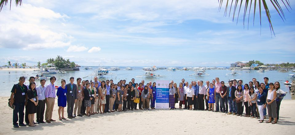 Representatives of ASEAN Member States (AMS) have gathered on 21–23 March 2017 in Cebu, Philippines