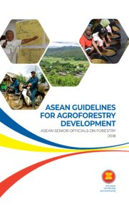 ASEAN Guidelines for Agroforestry Development